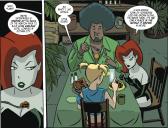Harley Quinn & Batman #2-A Rare Plant Must Be Saved!
