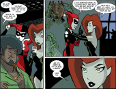 Harley Quinn & Batman #2-I Know An Alternate Cash Source!