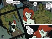Harley Quinn & Batman #4-A Question Of Humanity!