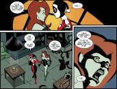 Harley Quinn & Batman #4-Explaination Failing!
