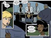 Harley Quinn & Batman #5-Harley's Impressive Progress!