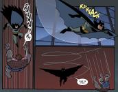Batman & Harley Quinn #1-I'll Go High, You'l Go Low!