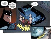 Batman & Harley Quinn #1-Keeping A Behemoth Busy!