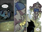 Batman & Harley Quinn #1-Up & At 'Em!