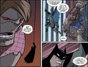 Batman & Harley Quinn #1-Upwards Towards Revelation!