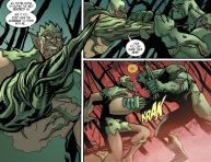 Batman & Harley Quinn #3-Enough, Jason!