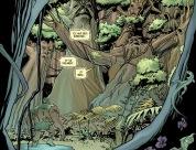 Batman & Harley Quinn #3-Nature's Council!