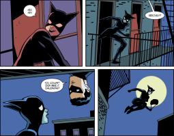 Batman & Harley Quinn #4-Hey, Kitty!