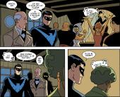 Batman & Harley Quinn #4-I Need To Talk To A Certain Somebody!