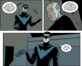 Batman & Harley Quinn #4-I'm In A Weird Problem!