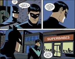 Batman & Harley Quinn #4-It's Been Weirdly Slow!