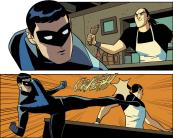 Batman & Harley Quinn #4-Poor Service!