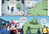 Batman & Harley Quinn #7-What's Wrong With You, Waylon!