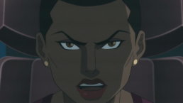 Amanda Waller-We Better Find Out Where Savage Went!