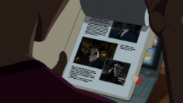 Amanda Waller-You're Dealing With Someone Who's Older Than Old School!