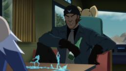 Captain Boomerang-Waller Deserves To Burn!