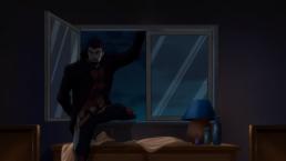 Deadshot-I'm Coming, Zoe!