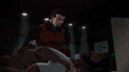 Deadshot-Waller Doesn't Deserve Salvation!