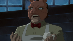 Professor Pyg-Ready To Operate!