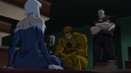 Reverse-Flash-I Need Your Help!