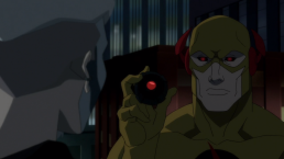 Reverse-Flash-I'm Not Letting Savage Disappear!