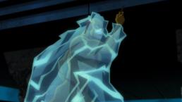 Reverse-Flash-On Ice!