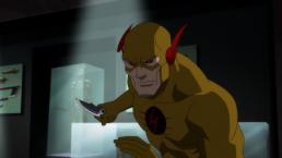 Reverse-Flash-Slice 'N Dice In Fast Forward!