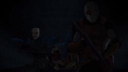 Suicide Squad-Mission Begin!