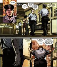 Die Hard-Year One #1-Ready To Patrol!