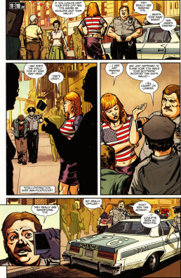 Die Hard-Year One #1-Your Hands Are Just As Dirty, Toots!