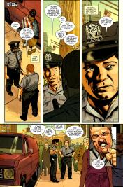 Die Hard-Year One #2-Bingham's Bungle!