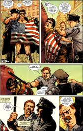 Die Hard-Year One #2-Exposing Our Manhoods!
