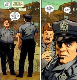 Die Hard-Year One #2-Seaside Patrol!