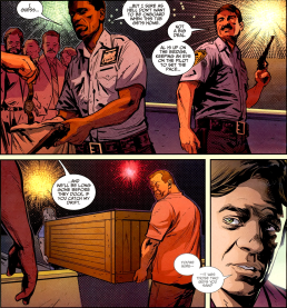 Die Hard-Year One #3-Our Plundering Shall Escalate!