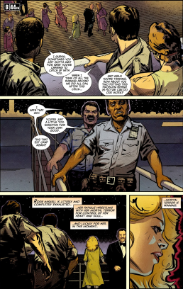 Die Hard-Year One #3-There She Is!