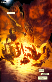 Die Hard-Year One #4-BOOM!