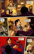 Die Hard-Year One #4-Gunfire Down Below!