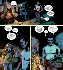 Die Hard-Year One #7-Chill Out, Toots!