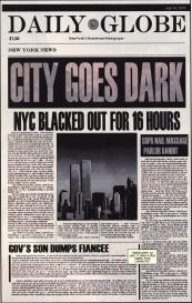 Die Hard-Year One #8-Good Morning, NYC!