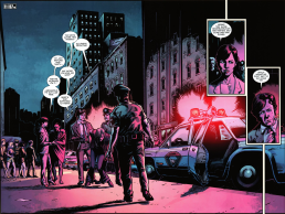 Die Hard-Year One #8-There's More For Us To Do!