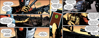 Suicide Squad #6-The Preparation & The Explanation!