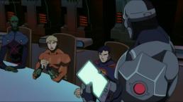 Aquaman-I've Got An Underseas Investigation!
