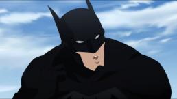 Batman-We Already Need Backup!