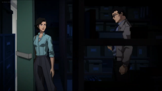 Clark Kent-You Can Meet My Folks!