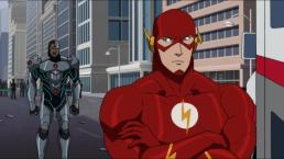 Flash-We Have Arrived!