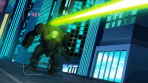 Lex Luthor-I'm Metropolis' True Hero!
