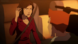 Lois Lane-Let The Broadcast Begin!