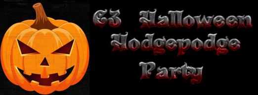C3 Halloween!