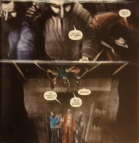 Dracula's Revenge #1-The Hunters & The Hunted!