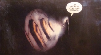 Dracula's Revenge #2-Bloody Crypt!